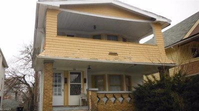 956 Paxton Rd, Cleveland, OH 44108 - MLS#: 3998982
