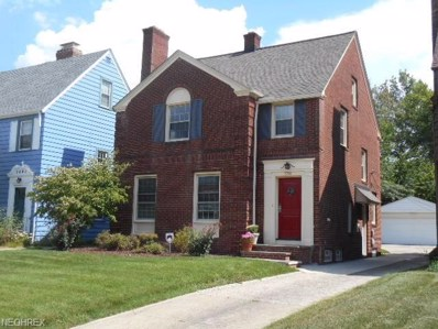 3701 Strandhill Rd, Shaker Heights, OH 44122 - MLS#: 3998992