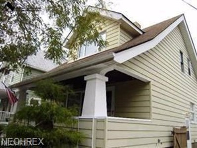 2710 Roanoke Ave, Cleveland, OH 44109 - MLS#: 3999003