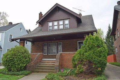 18208 Rosecliff Rd, Cleveland, OH 44119 - MLS#: 3999054