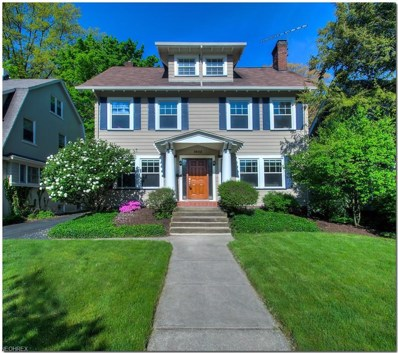 1932 Woodward Ave, Cleveland Heights, OH 44118 - MLS#: 3999082