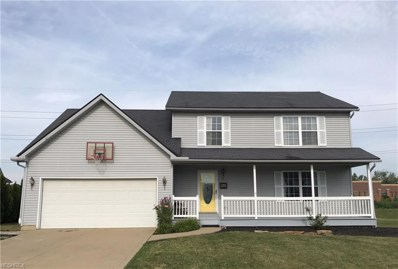 125 Mill Stream Cir, Elyria, OH 44035 - MLS#: 3999089