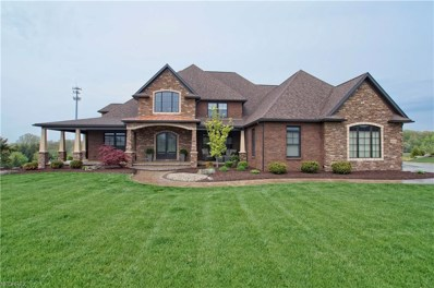 4064 Steeple Chase Place, Wooster, OH 44691 - #: 3999107