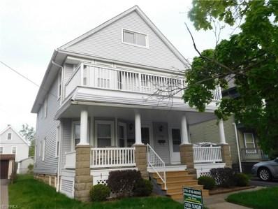 Rosewood, Lakewood, OH 44107 - MLS#: 3999116