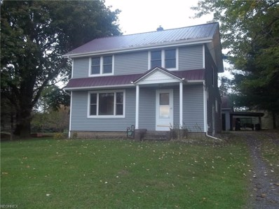 7496 Market Ave NORTH, Canton, OH 44721 - MLS#: 3999181
