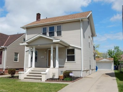 13204 Harold Ave, Cleveland, OH 44135 - MLS#: 3999187
