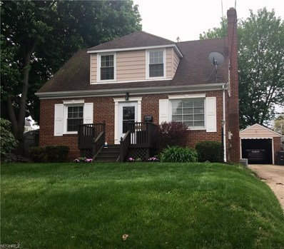 138 Woolf Ave, Akron, OH 44312 - MLS#: 3999225