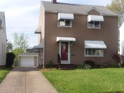 14307 W Kennerdown Ave WEST, Maple Heights, OH 44137 - MLS#: 3999257
