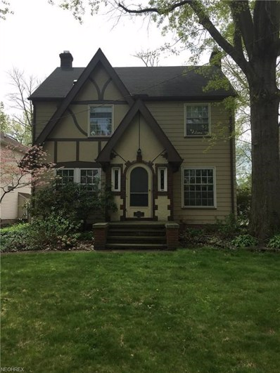 20575 Beachwood, Rocky River, OH 44116 - MLS#: 3999266
