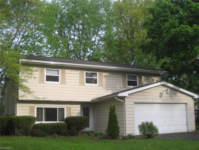 3706 Valley Forge Dr, Stow, OH 44224 - MLS#: 3999277