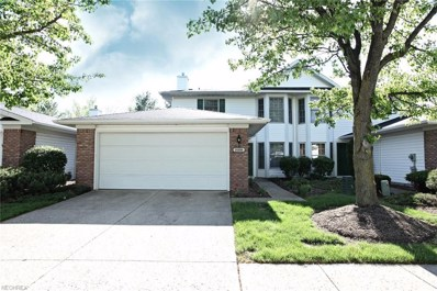 18168 Woodside Xing NORTH, Strongsville, OH 44149 - MLS#: 3999281
