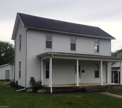 1279 Vine St, Coshocton, OH 43812 - MLS#: 3999341