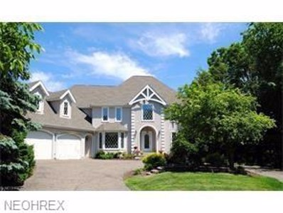 1478 Bell Rd, Chagrin Falls, OH 44022 - MLS#: 3999356