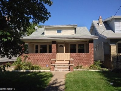 10710 Almira Ave, Cleveland, OH 44111 - MLS#: 3999425