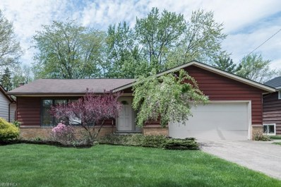 1186 Bonnie Ln, Mayfield Heights, OH 44124 - MLS#: 3999474