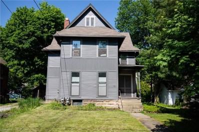 70 S Cedar St, Oberlin, OH 44074 - MLS#: 3999506
