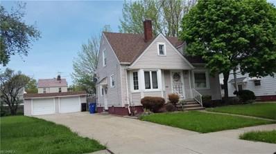 19109 Muskoka Ave, Cleveland, OH 44119 - MLS#: 3999600