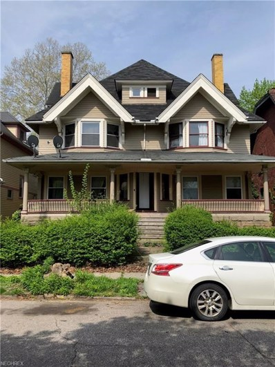 1428 W 81st St, Cleveland, OH 44102 - MLS#: 3999626