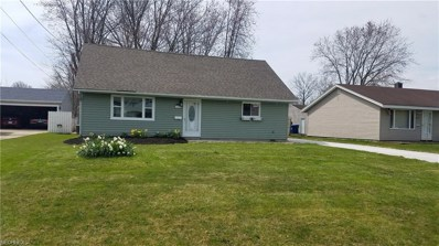 7498 Fern Dr, Mentor-on-the-Lake, OH 44060 - MLS#: 3999647
