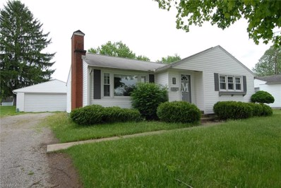 16 Hazel Ave, South Zanesville, OH 43701 - MLS#: 3999650