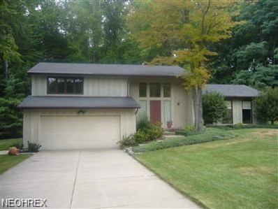 8286 Pebble Creek Ct, Chagrin Falls, OH 44023 - MLS#: 3999696