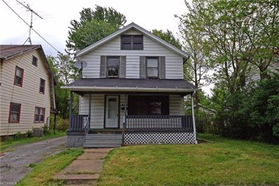 973 Dana St, Warren, OH 44483 - MLS#: 3999720