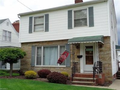 695 E Ford Ave, Barberton, OH 44203 - MLS#: 3999722