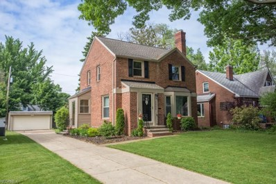 19984 Westover Ave, Rocky River, OH 44116 - MLS#: 3999731
