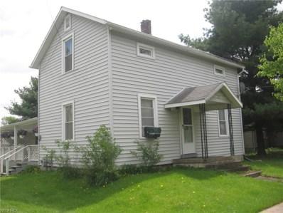 187 S Main St, West Salem, OH 44287 - MLS#: 3999733