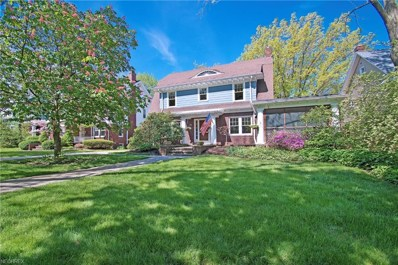 2170 Delaware Dr, Cleveland Heights, OH 44106 - MLS#: 3999754