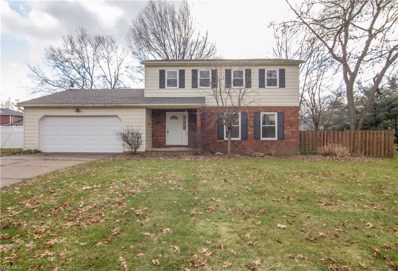 545 Farr Ave, Wadsworth, OH 44281 - MLS#: 3999773