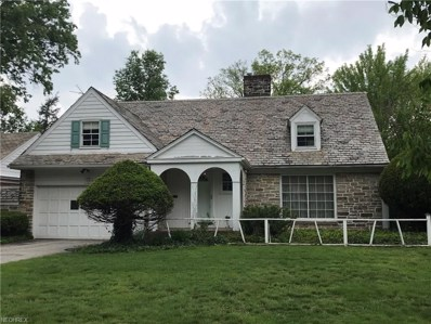 3387 Hollister Rd, Cleveland Heights, OH 44118 - MLS#: 3999779