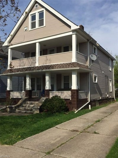 4797 E 84th St UNIT UP, Garfield Heights, OH 44125 - MLS#: 3999840