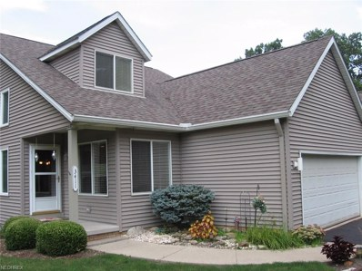 3411 Tradewinds Cv NORTHWEST, Canton, OH 44708 - MLS#: 3999950