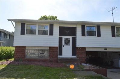 560 Shawnee Ln, Bedford, OH 44146 - MLS#: 4000008