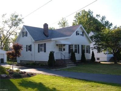 1342 Belrose Rd, Mayfield Heights, OH 44124 - MLS#: 4000065