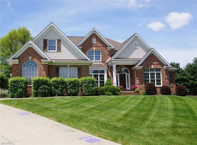 6088 Kinloch Court Cir NORTHWEST, Massillon, OH 44646 - MLS#: 4000073