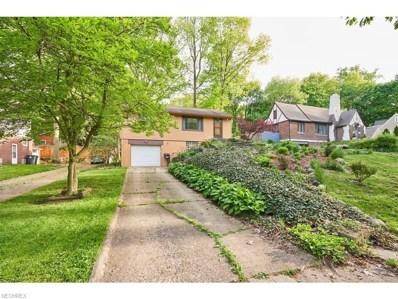 566 Malvern Rd, Akron, OH 44303 - MLS#: 4000080