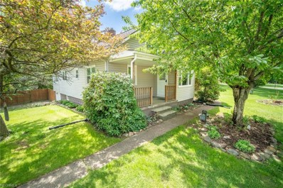 4719 S Main St, Akron, OH 44319 - MLS#: 4000088
