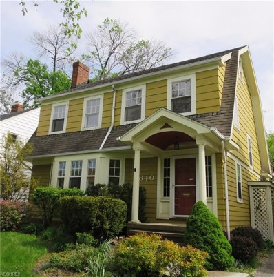 3840 Kirkwood Rd, Cleveland Heights, OH 44121 - MLS#: 4000093