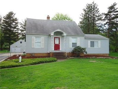 506 Trebisky Rd, Richmond Heights, OH 44143 - MLS#: 4000107