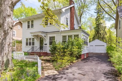 981 Montford Rd, Cleveland Heights, OH 44121 - MLS#: 4000121