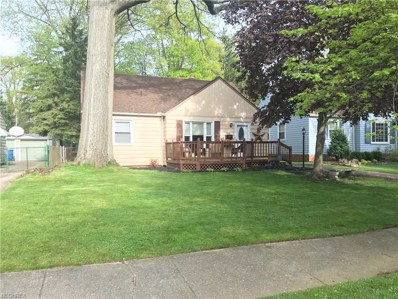 3881 W 227th St, Fairview Park, OH 44126 - MLS#: 4000134