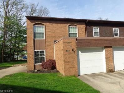13932 Oakbrook Dr UNIT 3932, North Royalton, OH 44133 - MLS#: 4000157