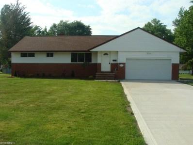 842 Cranbrook, Highland Heights, OH 44143 - MLS#: 4000195