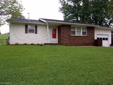 3485 Thompson Run Rd, Zanesville, OH 43701 - MLS#: 4000197