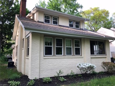 587 Palisades Dr, Akron, OH 44303 - MLS#: 4000233