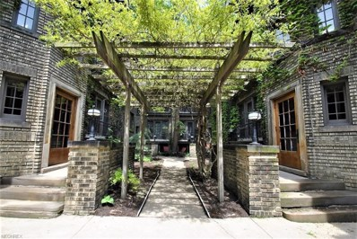 2473 Overlook Rd UNIT 8, Cleveland Heights, OH 44106 - MLS#: 4000297