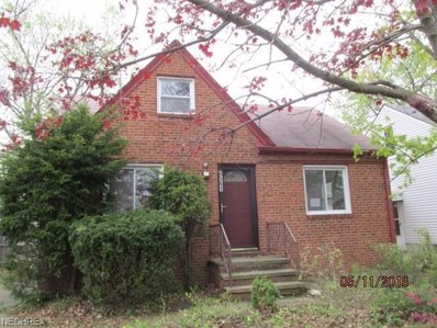 4561 W 146 St, Cleveland, OH 44135 - MLS#: 4000313