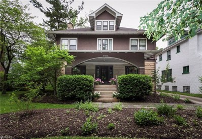 2452 Kenilworth Rd, Cleveland Heights, OH 44106 - MLS#: 4000315
